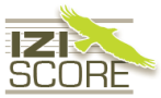 IZI-Score - Proposez des parcours, Participez aux challenges, Partagez vos r&eacute;sultats
